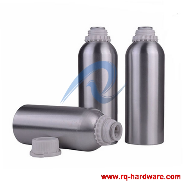 Cosmetic Essential Oil Aluminum Bottle